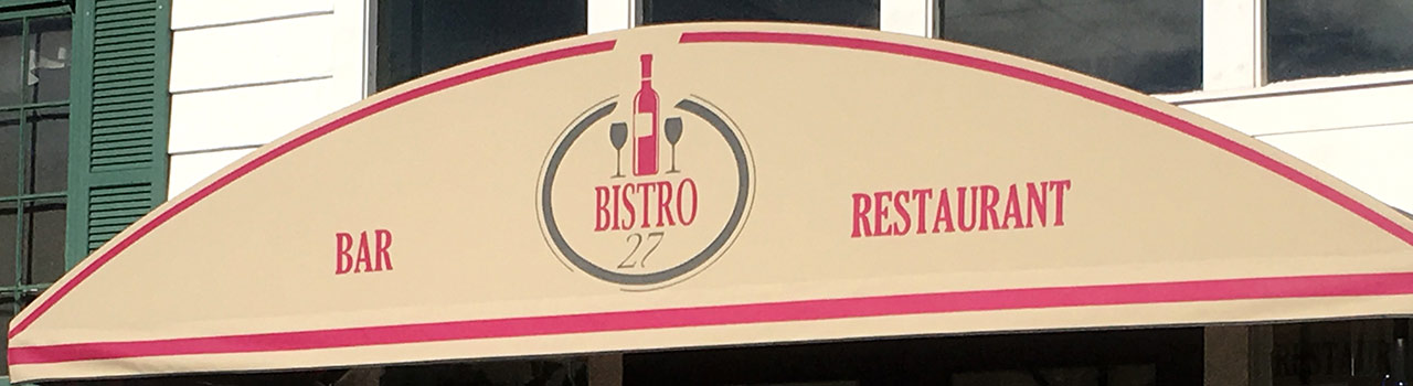 Bistro 27 Great Food And Drink Catskill Ny